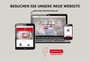 WEBSITE-RELAUNCH UND SOCIAL-MEDIA-PRÄSENZ